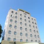 Hotel Benex Yonezawa, Yonezawa