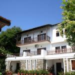 Hotel Vrionis, Agios Dimitrios