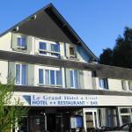 Hotel Pictures: Le Grand Hôtel à Ussel, Ussel