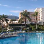 Hotel Elegance Miramar, Puerto de la Cruz