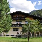 Foto Hotel: Haus Freispitzblick, Bach