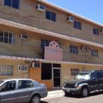 Santa Rita,  Guaymas