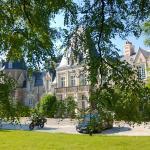 Hotel Pictures: Chambres d'Hôtes Château du Bois de La Noe, Bouaye