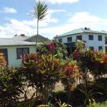 Green Lodge Holiday Homes,  Nuku'alofa