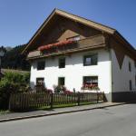 Fotografie hotelů: Ferienwohnungen Pahle, Bichlbach