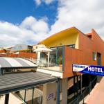 酒店图片: Anchorage Motel & Villas Lorne, Lorne