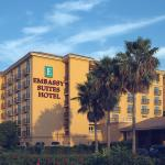 Embassy Suites Anaheim - North, Anaheim