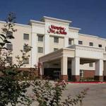 Hampton Inn & Suites Greenville,  Greenville