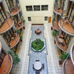 Quest Atrium Serviced Apartments, Wellington