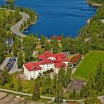 Hindåsgården Hotel & Spa, Hindås