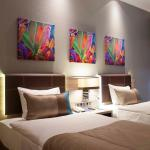Ostimpark Business Hotel, Ankara