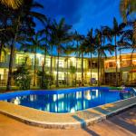 Zdjęcia hotelu: Ocean Paradise Motel & Holiday Units, Coffs Harbour