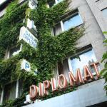 Hotel Diplomat, Frankfurt/Main