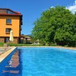 Hotelbilleder: Villa Aya, Smochevo