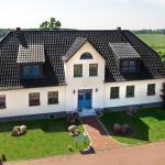 Hotel Pictures: Ferienwohnungen zur Eule, Clausdorf