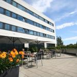 St Svithun Hotel, Stavanger