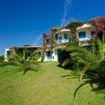 Park Hotel Resort, Baja Sardinia