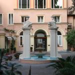 Domus Romana Hotel, Rome
