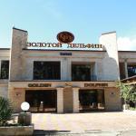 Golden Dolphin Hotel, Adler