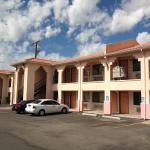 Luxury Inn,  Albuquerque