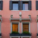 Palazzetto 113, Venice