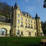 Hotel Pictures: Chateau de Perreux, Nazelles