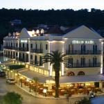 Ionian Plaza Hotel,  Argostoli