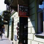 Ars Hostel, Kraków