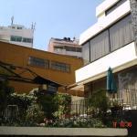 Steinhaus Suites Palacio de Versalles,  Mexico City