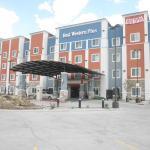 Best Western Plus North Odessa Inn & Suites, Odessa
