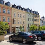 Hotel Garni Am Klostermarkt, Plauen