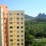 Apartamento RioCentro, Rio de Janeiro