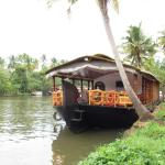 Backwater Retreat House Boats, Kumarakom