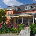 Hotellikuvia: Biergasthaus Schiffner, Aigen im Mühlkreis