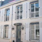 Hotel Pictures: Hotel La Closeraie, Sully-sur-Loire