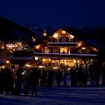 Hotel Pictures: Hotel Le Christiania, Les Contamines-Montjoie