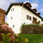 Hotel Pictures: Vivienda Casa Luisa, Comillas