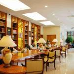 Culture Plaza Hotel Zhejiang,  Hangzhou