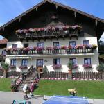 Fotografie hotelů: Weberhof Nussbaumer, Tiefgraben