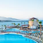 WOW Bodrum Resort, Gümbet