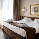 Hotel Miguel Angel by BlueBay, Madrid