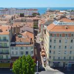 L'Esterel,  Cannes
