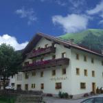 Hotellikuvia: Haus Bergheimat, Berwang