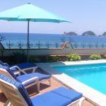 La Paloma Oceanfront Retreat,  San Patricio Melaque