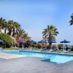 Rododafni Beach Apartments,  Paphos City