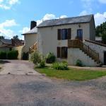 Hotel Pictures: Logis de la Contrêche, Le Champ-sur-Layon