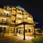 Hotel Sajam, Novi Sad