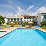 Hotel Pictures: Sauipe Pousadas, Costa do Sauipe