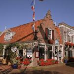 Hotel & Restaurant De Fortuna,  Edam