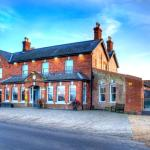 Hotel Pictures: Titchwell Manor Hotel, Titchwell